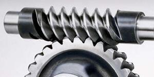 Производство на червячни зъбни колела