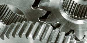 Manufacture of cylindrical bevel gears