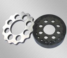 Производство на циклопредавки с вътрешно зацепване