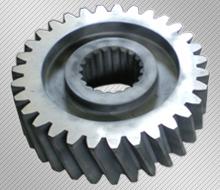 Производство на цилиндрични зъбни колела с наклонени зъби